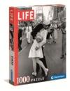 Clementoni - Life Puzzle (1000 Pieces)