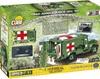 Cobi - World War II: Dodge WC-54 Ambulance (293 Pieces)