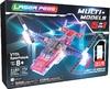 Laser Pegs - Multi Models - 5-in-1 VTOL Sparhawk (172 Pieces)