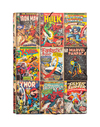 Marvel Comics - Flap Folder