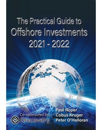The Practical Guide To Offshore Inevestment - Paul Roper (Paperback) - Cover