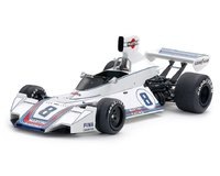 Tamiya - 1:12 Brabham BT44b (Plastic Model Kit)