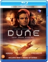 Dune - The Complete Mini Series (2000) Special Edition (Blu-ray)