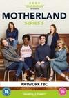 Motherland - Season 3 (DVD)