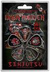 Iron Maiden - Senjutsu Plectrum Pack (Set of 5)