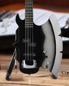 Axe Heaven - Kiss - Gene Simmons Axe Mini Bass Guitar Replica