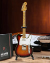 Axe Heaven - Eric Clapton Blind Faith Fender Telecaster Guitar