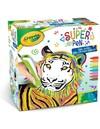 Crayola - Super Tiger Pen