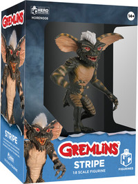 Gremlins (Stripe) Horror Figurine Collection (1:16 Scale Figurine)