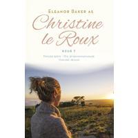 Christine le Roux Keur 7 - Christine le Roux (Paperback)