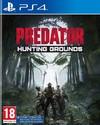 Predator: Hunting Grounds (Nordic) (PS4)