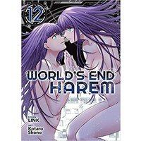 World's End Harem - Link (Paperback)