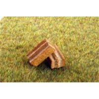 AT-Collections - 1:32 Rectangular Haybales (2 Pieces)