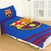 FC Barcelona - 100% Cotton Panel Duvet (Single)