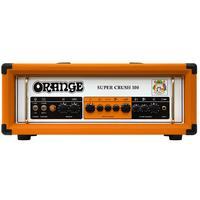 Orange Super Crush 100 Watt Guitar Amplifier (Head)