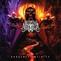Reaping Asmodeia - Darkened Infinity (CD)