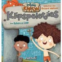 In Die Kliptyd : Klipspeletjies - Fantasi (Paperback)