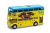 The Beatles - 1:64 London Bus - 'Magical Mystery Tour' Die Cast