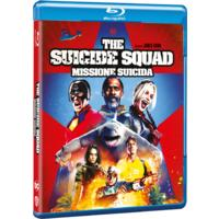 The Suicide Squad - Missione Suicida (Blu-ray)