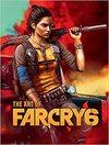 Art of Far Cry 6 - Ubisoft (Hardcover)