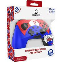 """Minibird Pop Top - """"The Question"""" Wireless Bluetooth Controller for Nintendo Switch"""