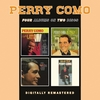 Perry Como - Lightly Latin/In Italy/Look To Your Heart/Seattle (CD)