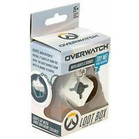 Overwatch- Loot Box Light-up Keychain