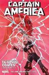 Captain America - Ta-Nehisi Coates (Paperback)