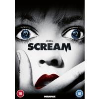 Scream (Original) (DVD)